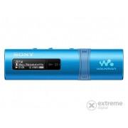 MP3 player Sony NWZB183L.CEW MP3, albastru