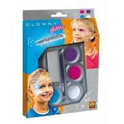 SES 2209634 - Colori per il Viso Glitter