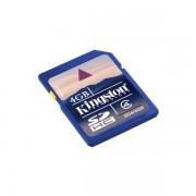 Memorijska kartica SD4/4GB