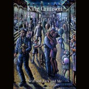 King Crimson - Neal and Jack and Me (0633367040190) (1 DVD)