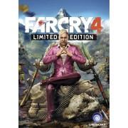 Joc PC Ubisoft FAR CRY 4 LIMITED EDITION