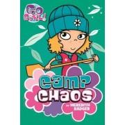 Go Girl #9: Camp Chaos