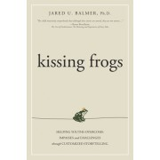 Kissing Frogs: Helping Youths Overcome Impasses and Challenges Through Customized Storytelling