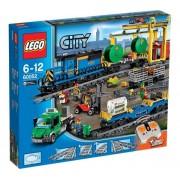 City - Le Train de Marchandises - 60052