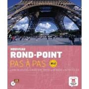 Rond-Point Pas a Pas