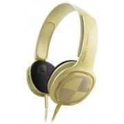 Casti Stereo Philips O'Neill SHO3300BEACH (Galben)