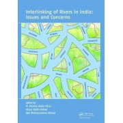 Interlinking of Rivers in India by M. Monirul Qader Mirza