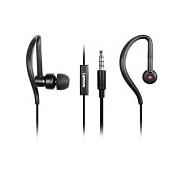 Common options Lenovo Over-the-Ear Headphone