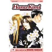 Hana-Kimi by Hisaya Nakajo
