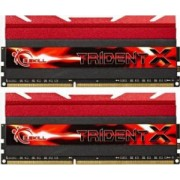 Kit Memorie G.Skill TridentX 2x4GB DDR3 2400MHz CL10 Dual Channel