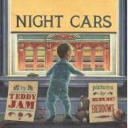 Night Cars by Teddy Jam