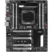 Placa de baza X99A SLI Krait Edition, Socket 2011-3, ATX