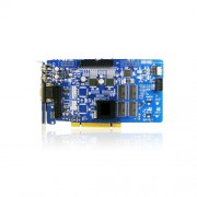 PLACA CAPTURA VIDEO INTOTECH IT-HL2408