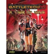 Battletech a Time of War RPG by Catalyst Games Labs