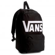 Hátizsák VANS - Old Skool II Ba VN000ONIY28 Black/White 813