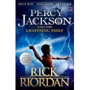 Percy Jackson and the Lightning Thief: Bk. 1 by Rick Riordan