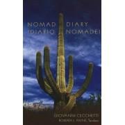 Nomad Diary (Diario Nomade) by Giovanni Cecchetti