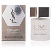 YSL L'HOMME cologne gingembre 100 ml