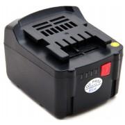 Batería herramienta inalámbrica 14.4V 3Ah Metabo 6.25456, 625467, 6.25454 Lithium