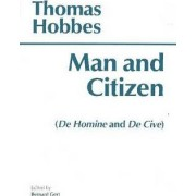 Man and Citizen by Thomas Hobbes