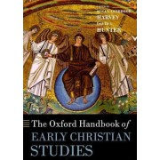 The Oxford Handbook of Early Christian Studies by Susan Ashbrook Harvey