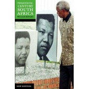 Twentieth-Century South Africa by William Beinart