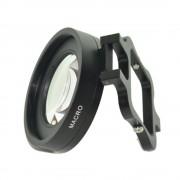 Filtru macro 58 mm si adaptor pentru GoPro