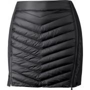 Dynafit TLT Primaloft Skirt Women asphalt 40 Kleider & Röcke