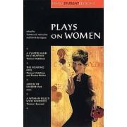 Plays on Women by Kathleen McLuskie