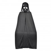 Costum Darth Vader Star Wars, Negru