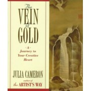 The Vein of Gold by Julia Cameron