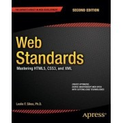 Web Standards 2015 by Leslie Sikos