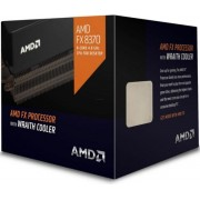 Procesor AMD FX-Series X8-8370, 4.0 GHz, AM3+, 16MB, 125W, Wraith Cooler (BOX)