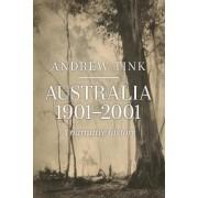 Australia 1901 - 2001 by Andrew Tink