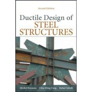 Ductile Design of Steel Structures by Michel Bruneau