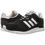 Adidas Originals ZX 700 Core BlackFootwear WhiteIce Purple