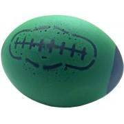 Foam Rugby Bal Groen
