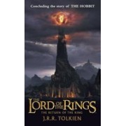 The Return of the King: The Lord of the Rings--Part Three