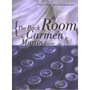 The Back Room by Carmen Martin Gaite