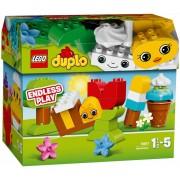 LEGO Duplo 10817 Creatieve Kist