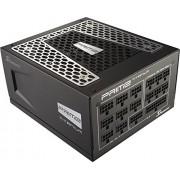 Seasonic Prime 750 Titanium Alimentatore Modulare da 750 W, Nero