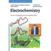 Electrochemistry by Carl H. Hamann