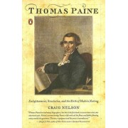 Thomas Paine by Craig Nelson