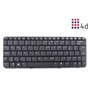4d - Replacement Laptop Keyboard for HP-TX1000