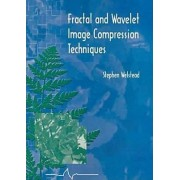 Fractal and Wavelet Image Compression Techniques by Stephen Welstead