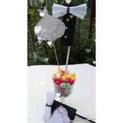 Art. Candy Bar Buffet Nunta -Bauturi - Mireasa