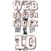 Web Design Index 10 by Pepin Press