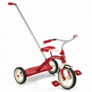 """RadioFlyer - Classic Red 10"""" Tricycle"""