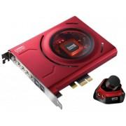 TARJETA SONIDO CREATIVE SOUND BLASTER ZX PCI-E