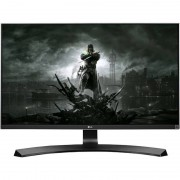 Monitor LED Gaming LG 27UD68P-B 27 inch 5ms Black